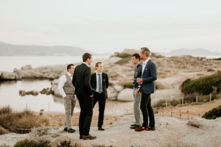 lumio le rocher mariage photographe calvi julien soria