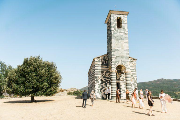 mariage murato corse eglise saint michel