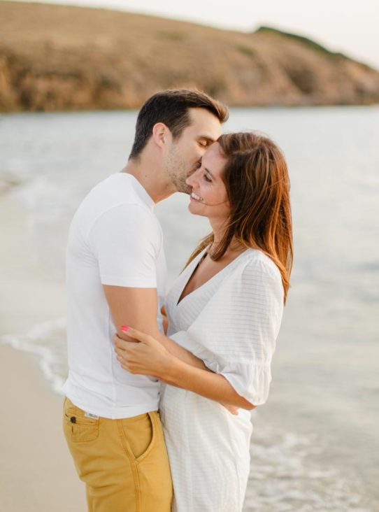 shooting plage corse engagement