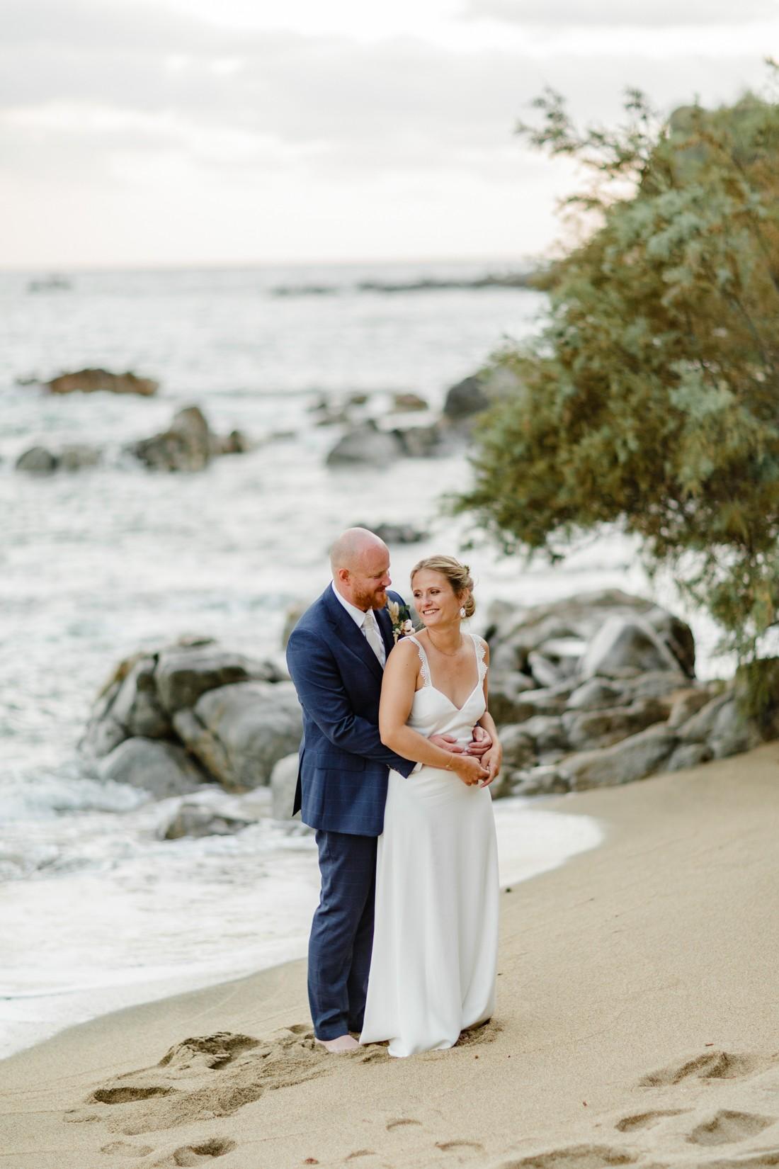 mariage hotel le marinca corse