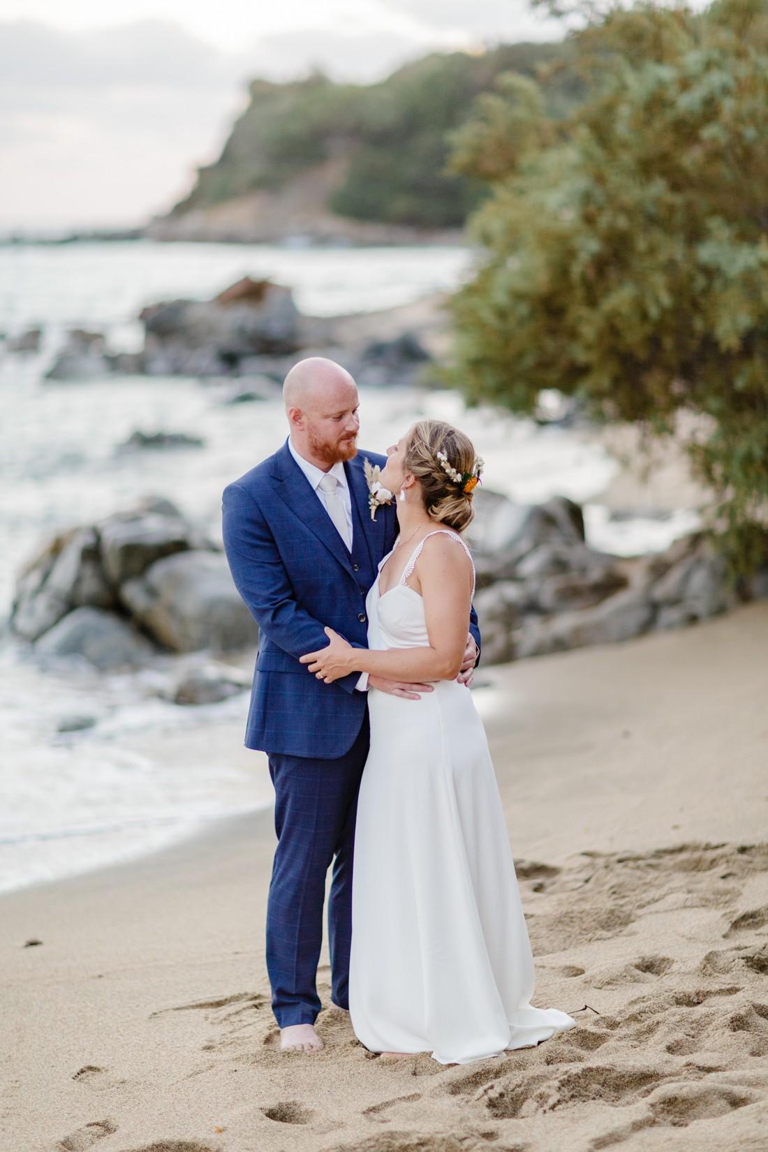 mariage hotel le marinca
